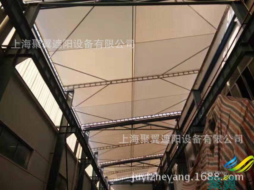 电动遮阳雨篷德国技术新款遮阳雨篷_智能大跨度遮阳雨篷制