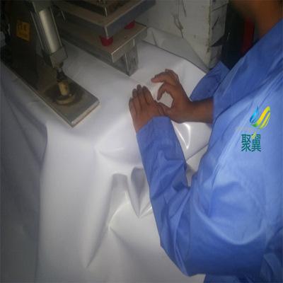 杜肯膜布批发聚翼遮阳总代理、B6915PVC膜材批发加工