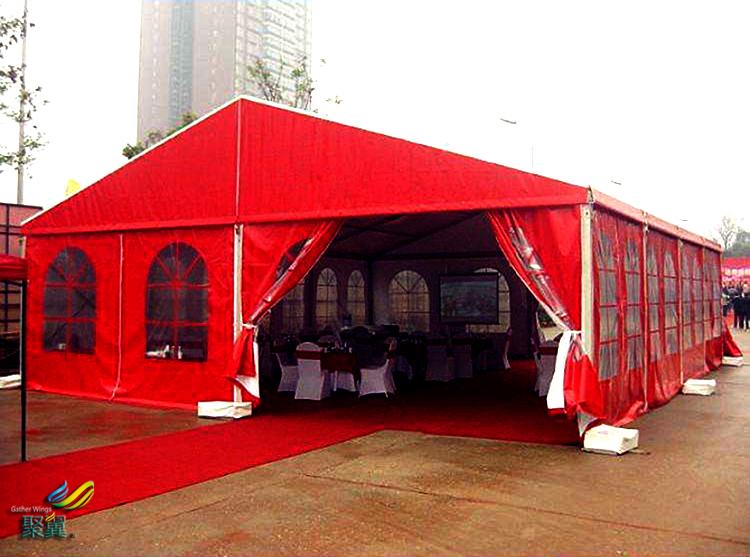 膜结构篷房的主要用途有什么呢?