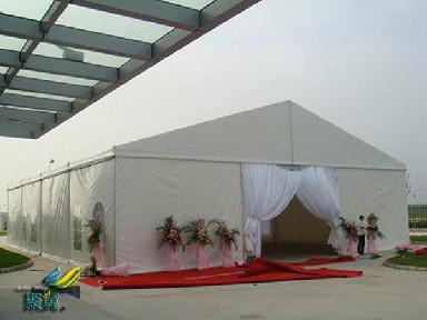 庆典篷房的特点有那些? 庆典篷房有哪些广泛的用途呢?