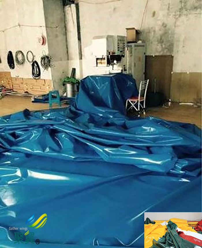 国内品牌膜结构膜布粘结方法材料种类生产商