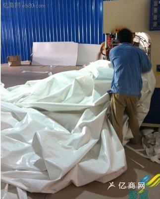 国内膜结构品牌膜布价格多少钱每平米生产商
