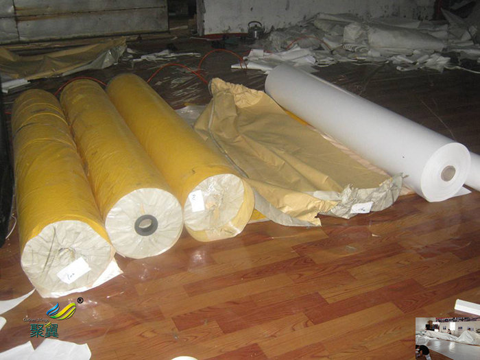 福建国内品牌膜结构膜布种类生产商重量拉力