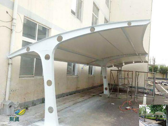 国内品牌膜结构车棚膜布修补材料分类生产商
