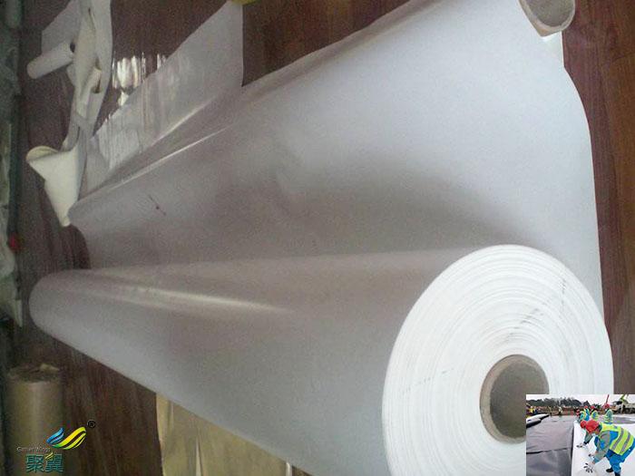 江苏国内品牌膜结构车棚膜布多少钱平米粘结方法