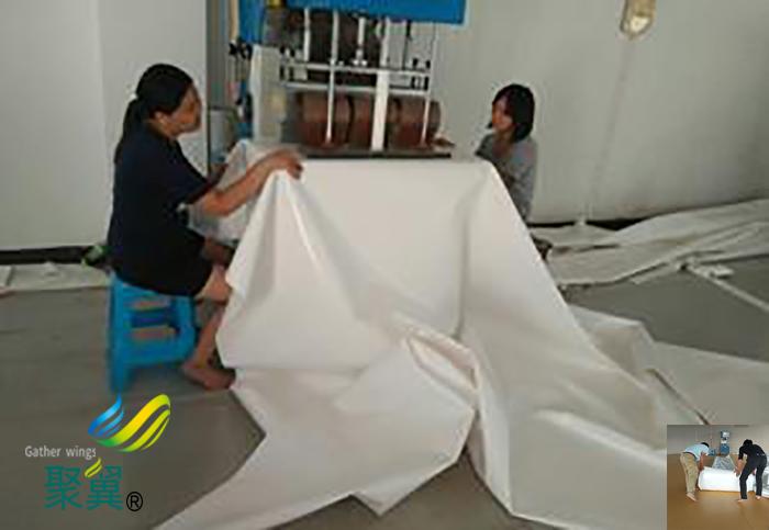 国内品牌膜结构膜布材料公司生产高品质厂家