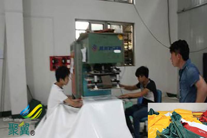 浙江膜结构停车棚膜布批发加工安装材料种类生产商