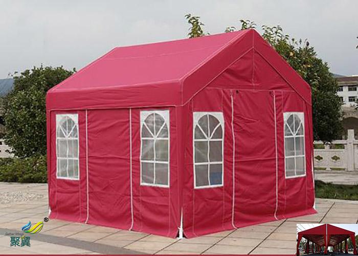 广州搭建膜结构欧式活动临时仓库篷帐篷房制造生产厂家