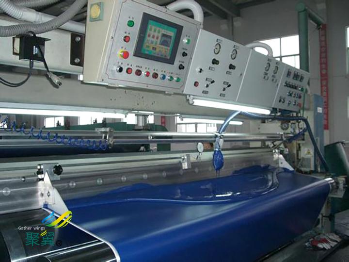 武汉市膜结构PVC膜布加工批发车棚膜布生产商材料价格实惠