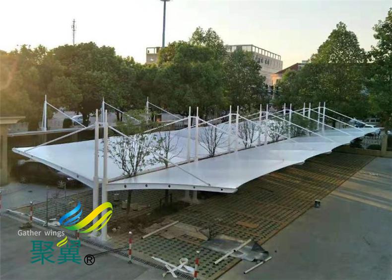 上海聚翼张拉膜结构工程公司|产品开发高品质
