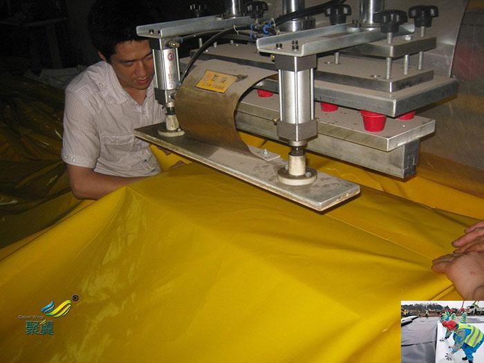 膜结构车棚膜布批发加工安装施工方案
